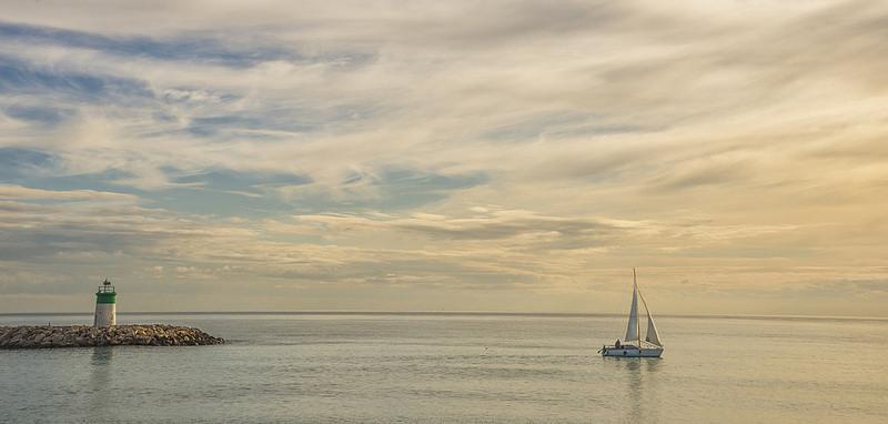La fête de la Saint-Pierre et de la Mer à Cagnes-sur-Mer