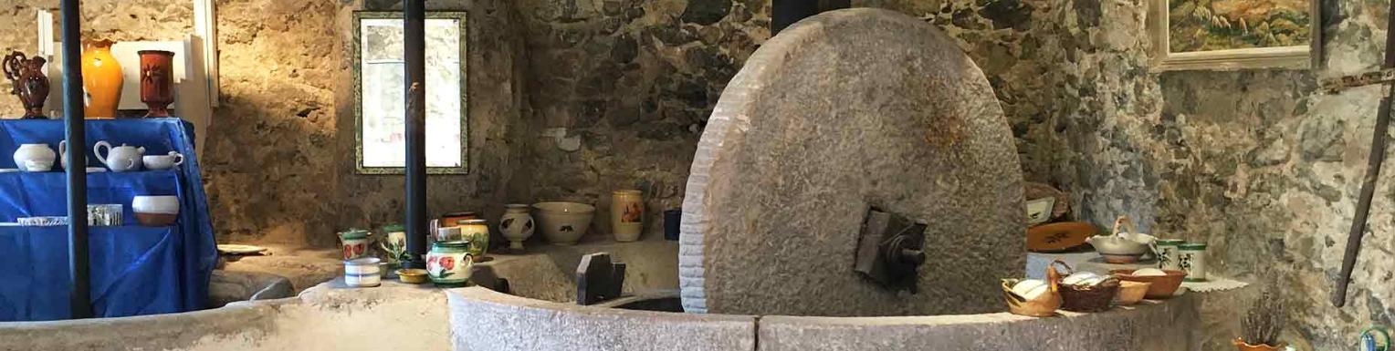 activités été artisans - atelier céramique Jinane Rrguiti